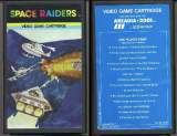 Goodies for Space Raiders [Cartridge No. 5]