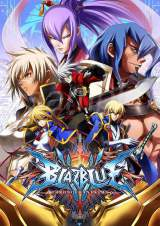 Goodies for Blazblue - ChronoPhantasma