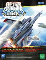 Goodies for After Burner Climax