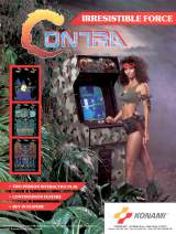 Goodies for Contra [Model GX633]