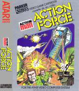 Goodies for Action Force [Model 931511]
