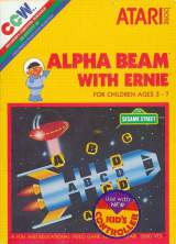 Goodies for Alpha Beam with Ernie [Model GX26103]