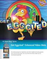 Goodies for Get Eggcited