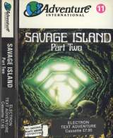 Goodies for Adventure #11: Savage Island Part Two