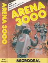 Goodies for Arena 3000
