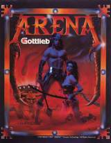 Goodies for Arena [Model 709]
