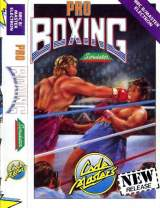 Goodies for Pro Boxing Simulator