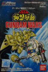 Goodies for SD Gundam - Gundam Wars