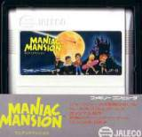 Goodies for Maniac Mansion [Model JF-18]