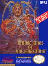 Goodies for Bandit Kings of Ancient China [Model NES-XJ-USA]