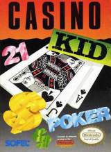 Goodies for Casino Kid [Model NES-KP-USA]