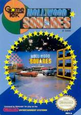 Goodies for Hollywood Squares [Model NES-HL-USA]