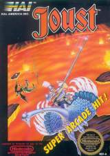 Goodies for Joust [Model NES-JU-USA]