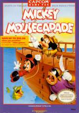 Goodies for Mickey Mousecapade [Model NES-MI-USA]