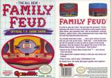 Goodies for The All New Family Feud [Model NES-YF-USA]