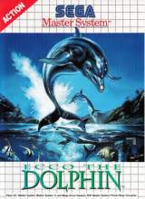 Goodies for Ecco the Dolphin [Model 9029]