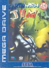 Goodies for Earthworm Jim [Model T-70386-50]