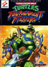 Goodies for Teenage Mutant Hero Turtles - Tournament Fighters [Model T-95053]
