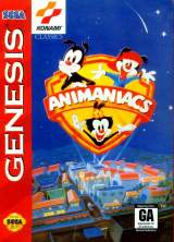 Goodies for Animaniacs [Model T-95176]
