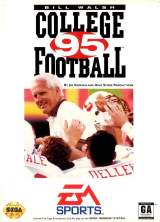 Goodies for Bill Walsh College Football 95 [Model 7348]