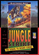 Goodies for Jungle Strike [Model 7162]