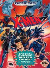 Goodies for X-Men [Model 1057]