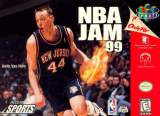 Goodies for NBA Jam 99