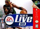 Goodies for NBA Live 99