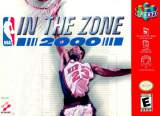 Goodies for NBA in the Zone 2000