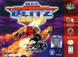Goodies for NFL Blitz 2000