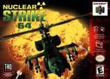 Goodies for Nuclear Strike 64 [Model NUS-NCEE-USA]