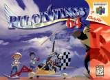 Goodies for Pilotwings 64