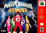 Goodies for Power Rangers - Lightspeed Rescue