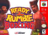 Goodies for Ready 2 Rumble Boxing