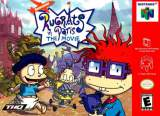Goodies for Rugrats in Paris - The Movie