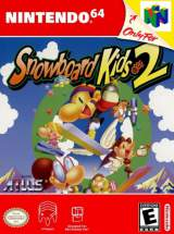 Goodies for Snowboard Kids 2