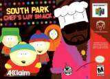 Goodies for South Park - Chef