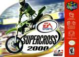 Goodies for Supercross 2000