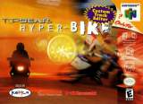 Goodies for Top Gear Hyper-Bike