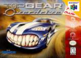 Goodies for Top Gear Overdrive