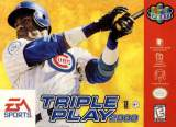Goodies for Triple Play 2000