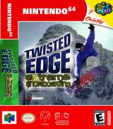 Goodies for Twisted Edge - Extreme Snowboarding