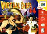 Goodies for Virtual Chess 64