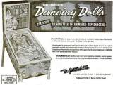 Goodies for Dancing Dolls [Model 168]