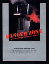 Goodies for Danger Zone