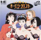 Goodies for Aurora Quest - Otaku no Seiza [Model PVCD-3010]