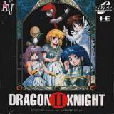 Goodies for Dragon Knight II [Model NAPR-1029]