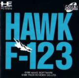 Goodies for Hawk F-123 [Model PVCD-2007]
