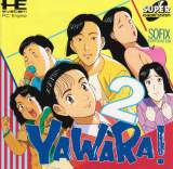 Goodies for Yawara! 2 [Model SXCD4002]