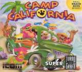 Goodies for Camp California [Model TGXCD1013]